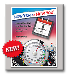 Dr. Derek Alessi - New Year New You